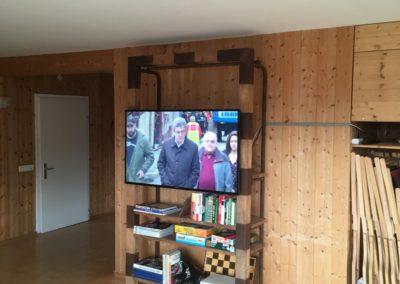 Aufenthaltsraum (TV)