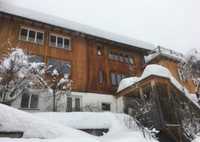 Haus im Winter (1)
