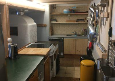 Küchenzeile (2)